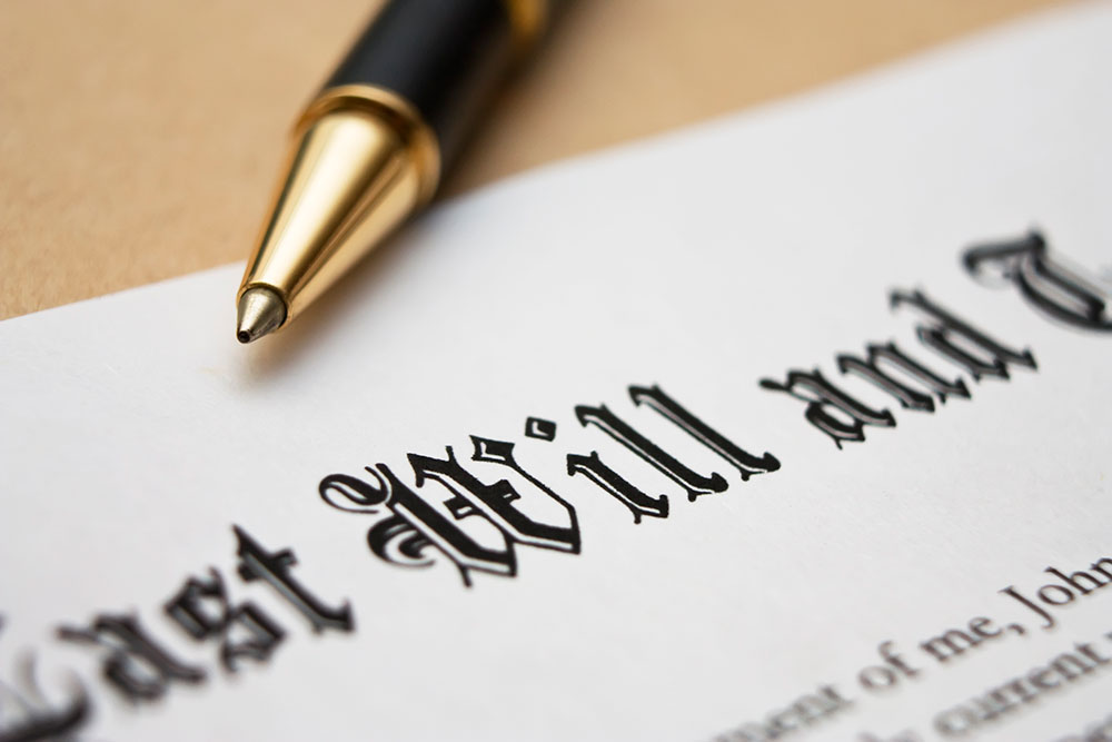 Update Your Will: Reasons Why it May be Time to Revisit