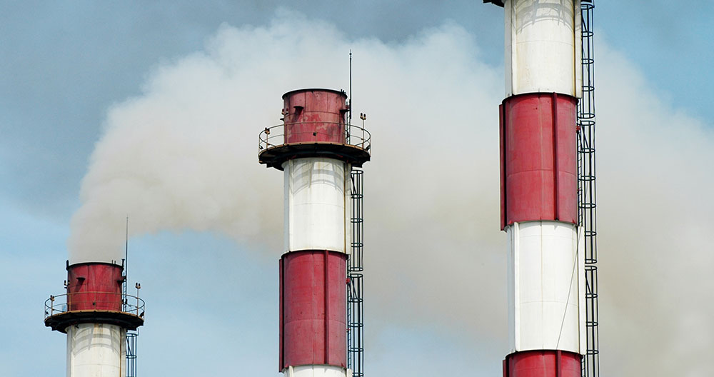 Commercial General Liability Total Pollution Exclusion Endorsement