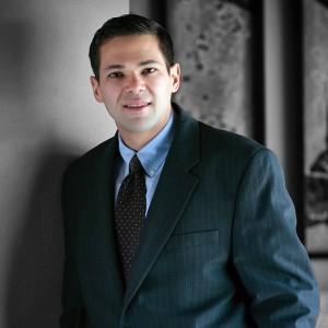 Eric J. Waltner