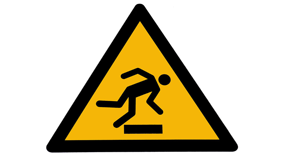 """Employers face a steep burden to prove an employee's """"willful intent to injure"""""""