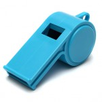 blue whistle
