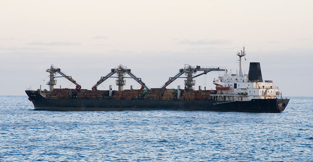 Fifth Circuit:  Punitive Damages Not Available for Unseaworthiness
