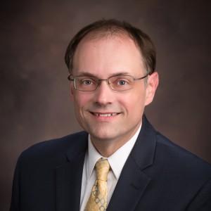 Patrick A. Johnson