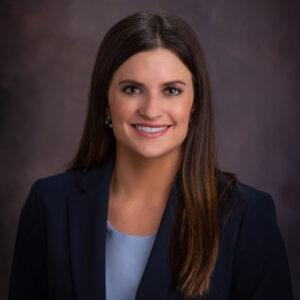 Samantha G. Moisant
